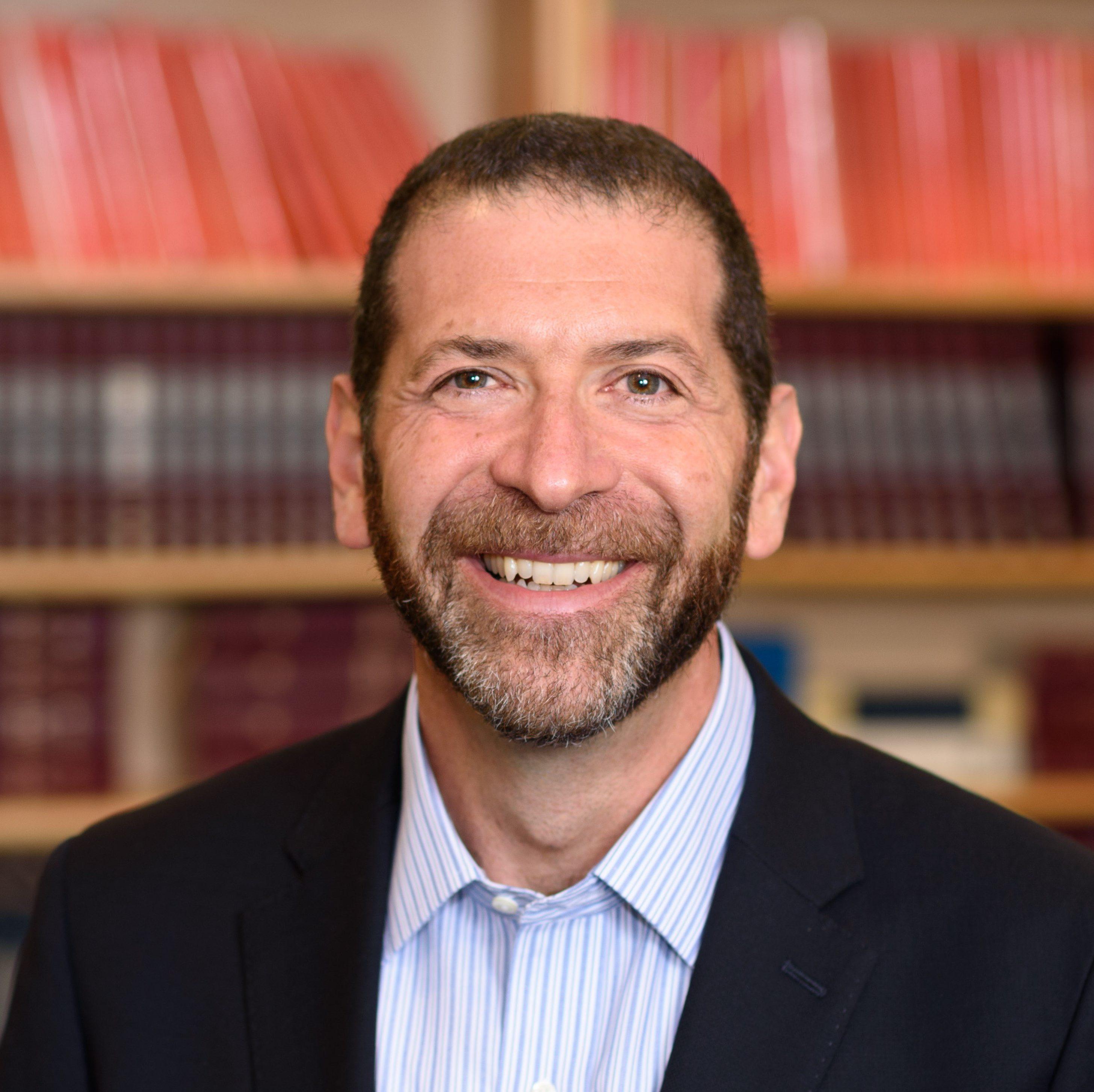 Cantor Matt Axelrod