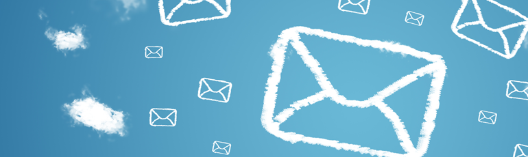 email-banner